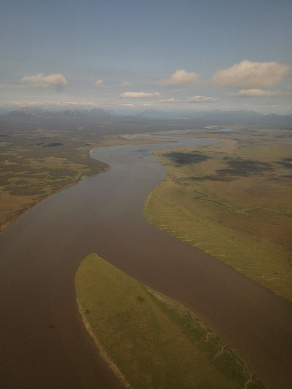 Bristol Bay Watershed