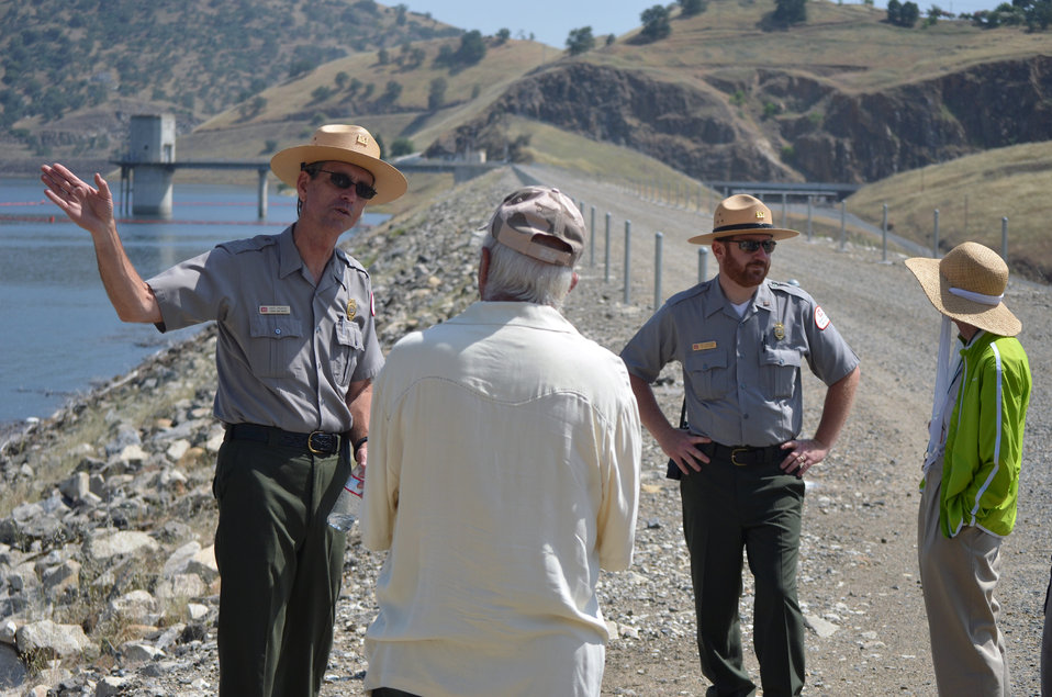 Lake Kaweah celebrates 50 years!