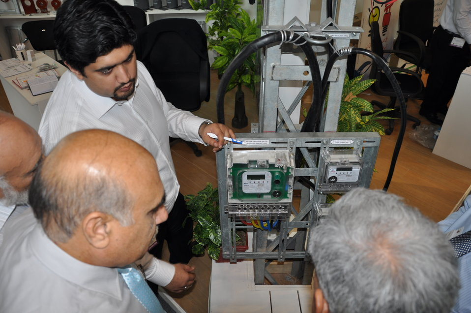 USAID participates in 11th International Pakistan Oil Gas Energy Exhibition