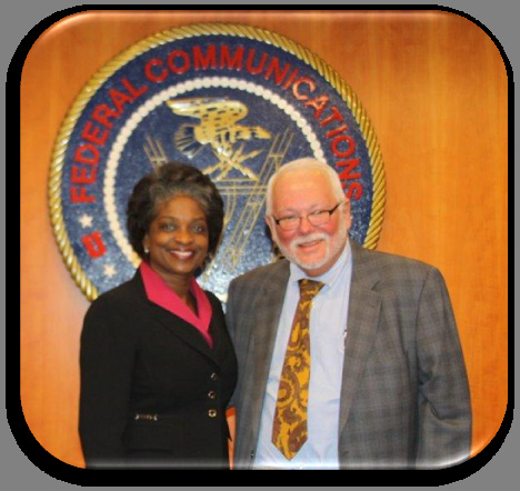 Commissioner Clyburn and  Commissioner Landis