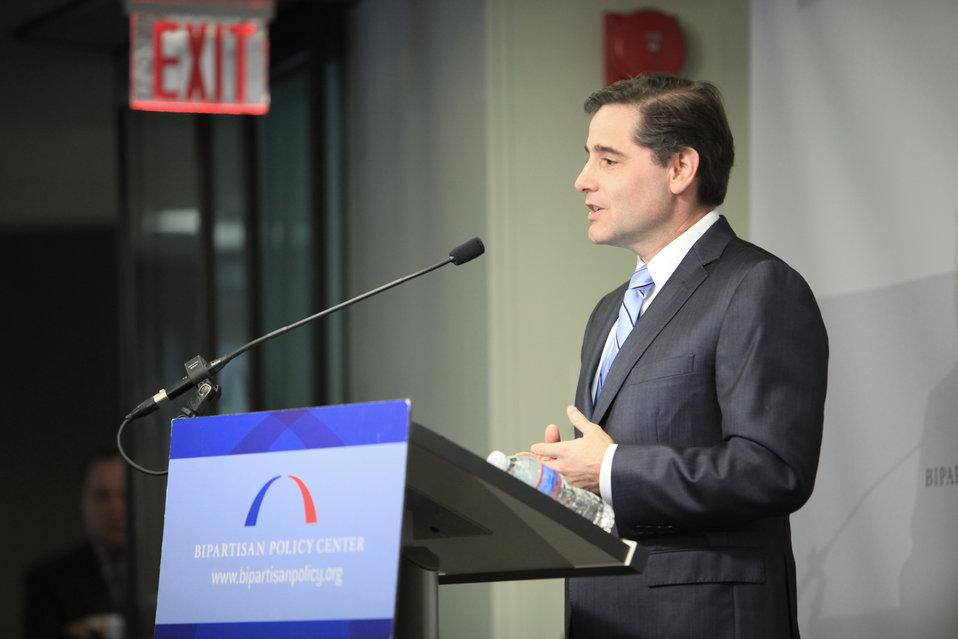FCC Chairman Genachowski speaks about Cybersecurity