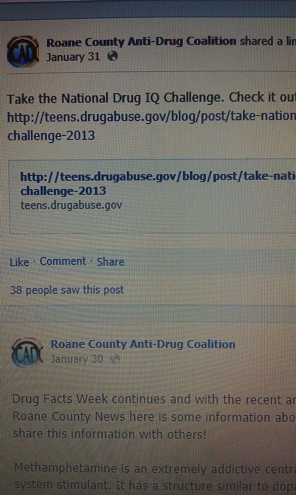 Tennessee's IQ Challenge NDFW 2013