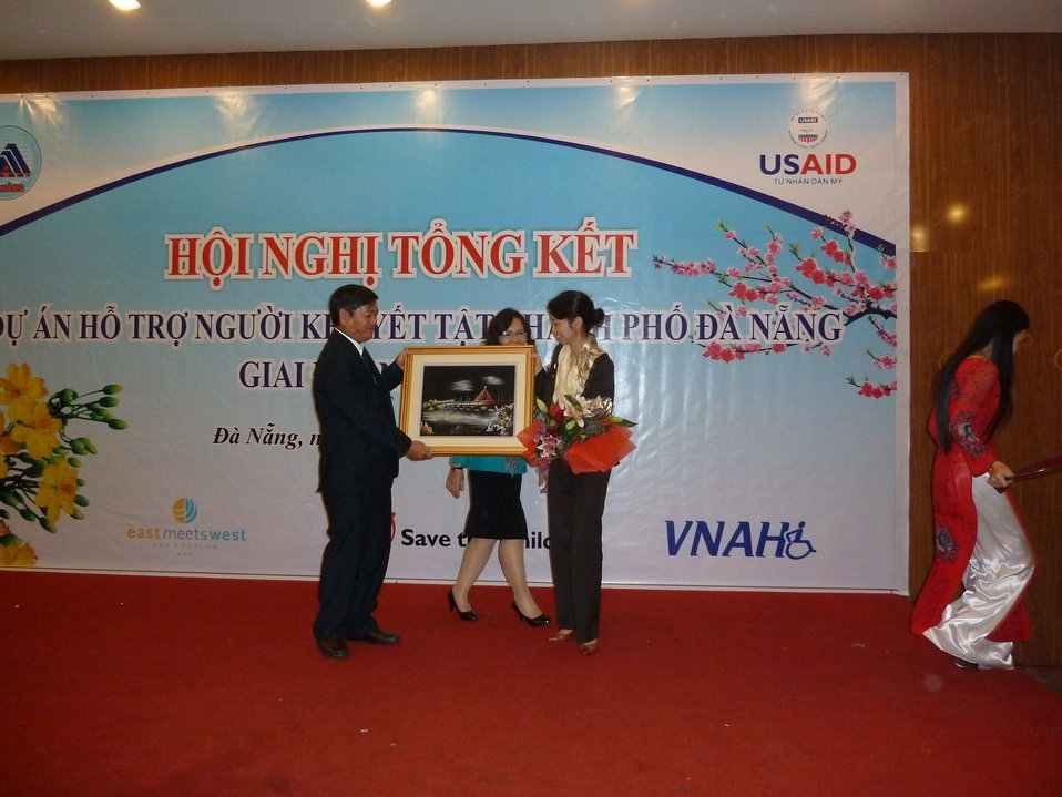 Danang Disability Workshop