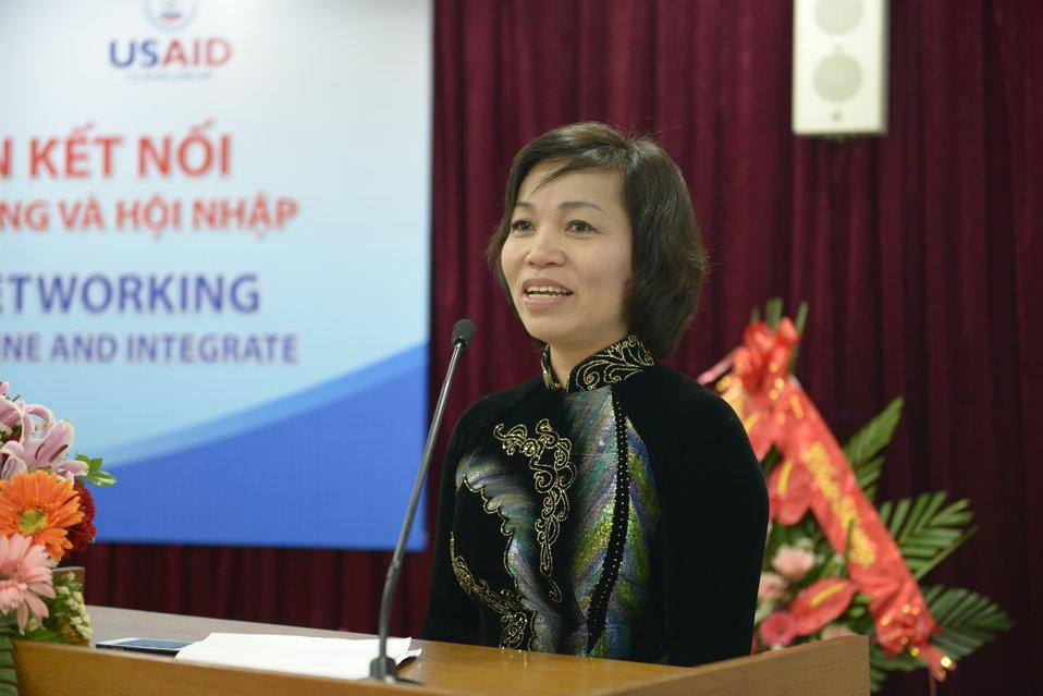 International Women's Day Seminar for female entrepreneurs