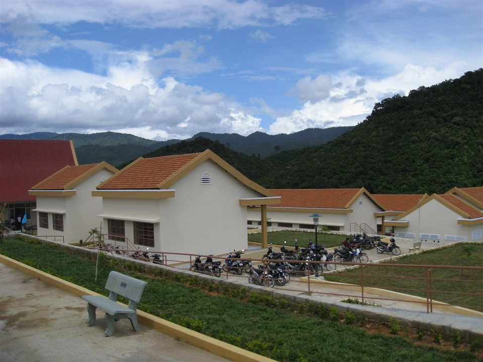 Kon Ray School