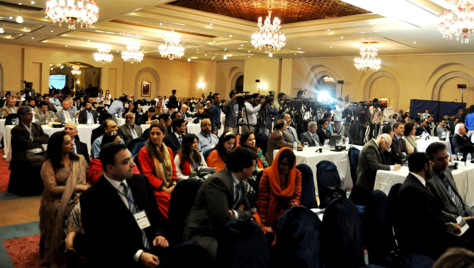 Central Asian Business Opportunities Conference