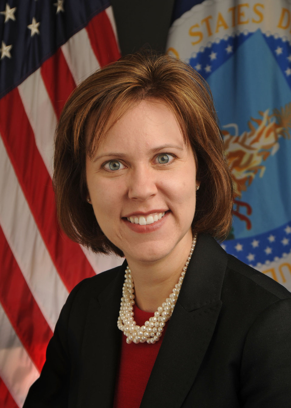 10di1040-014 Deputy Under Secretary Farm and Foreign Agricultural Services  Darci  Vetter
