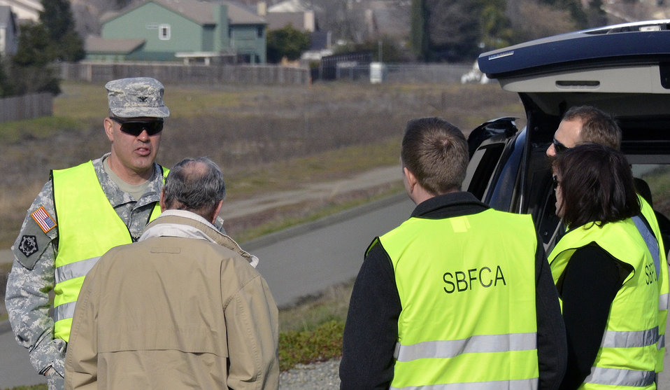 SBFCA project