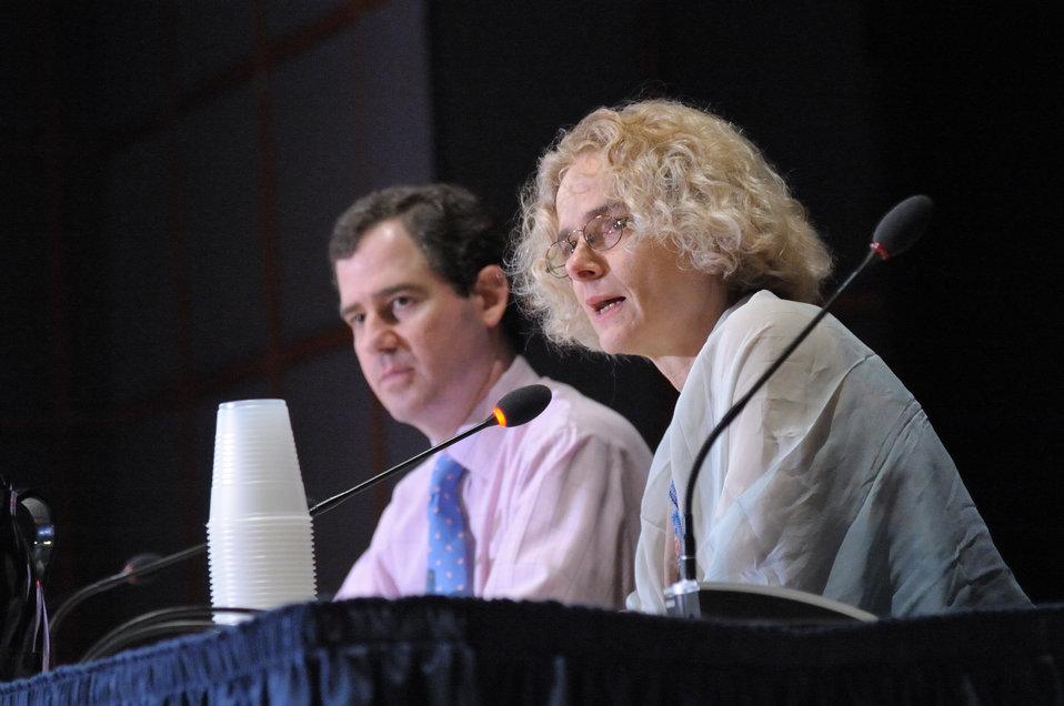 Panelists2 - APP Aug 2011