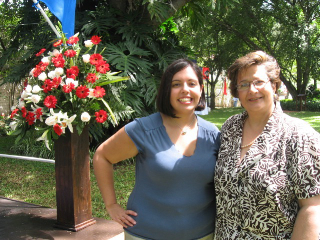 July 4th Celebration at U.S. Embassy in Honduras