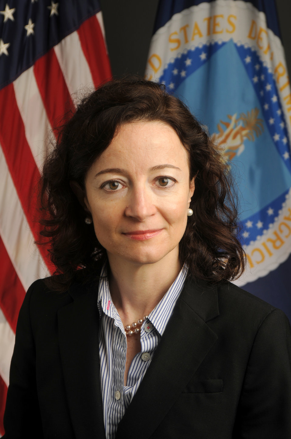 10di1067-011 Deputy Administrator Rural Utility Service Jessica Zufolo