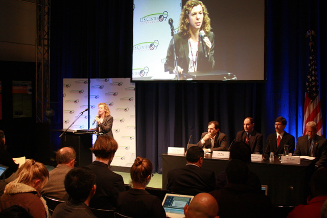 'Development Agenda for Clean Energy and Transfer of Technologies' Presentation at COP-15