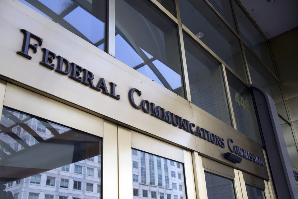 Image result for federal communications commission