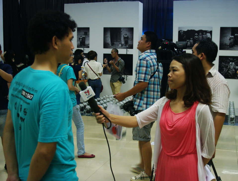 MTV EXIT opens Youth Forum in Hanoi