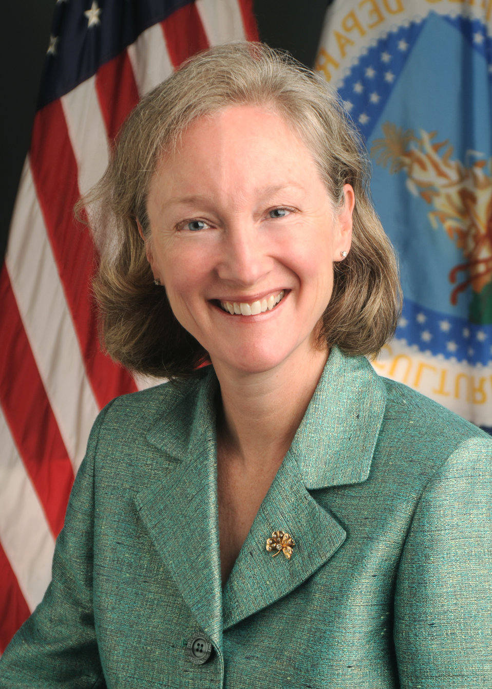09di1113-002 Deputy Under Secretary for Marketing and Regulatory Programs (MRP) Ann Wright