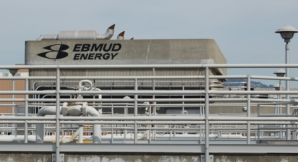 EBMUD: Capturing Methane To Generate Energy