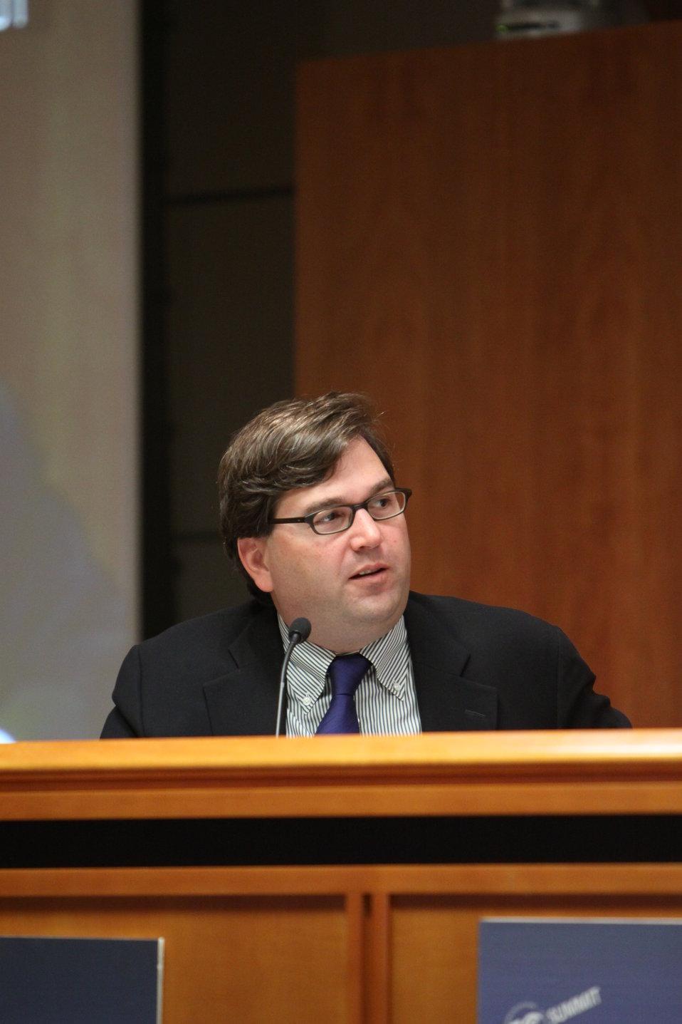 Moderator Jason Furman, Deputy Director, National Economic Council