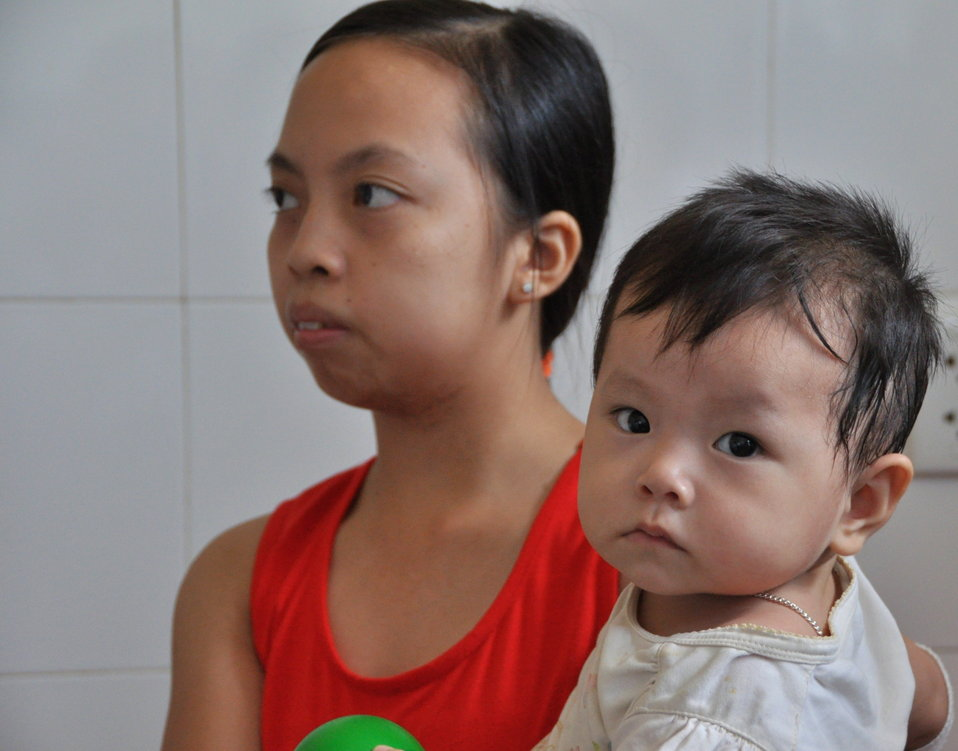 USAID and Partners Join to Open Rehabilitation Department at Women's and Children's Hospital of Danang