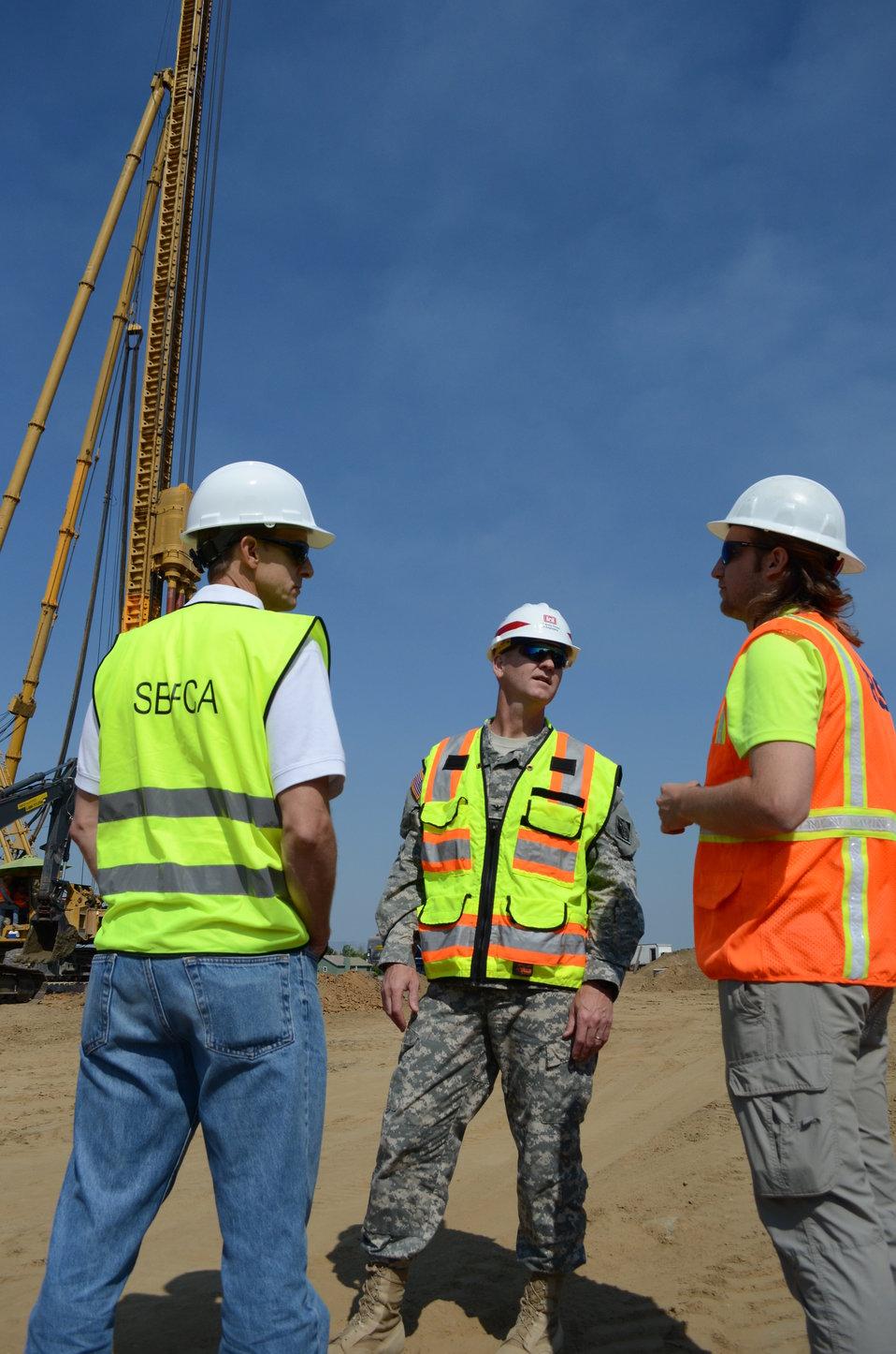 Sutter Basin Feasibility Study Nears Final Milestone