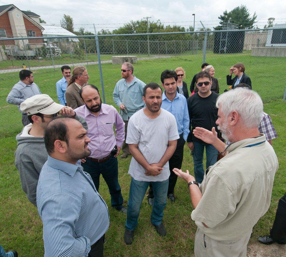 Afghan Borlaug1 Sept2011