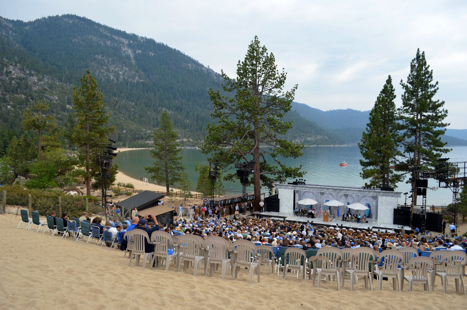 17th Annual Lake Tahoe Summit