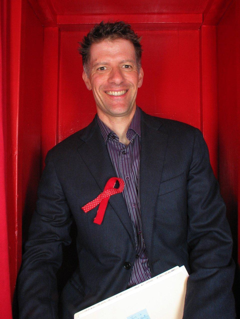 Facing AIDS
