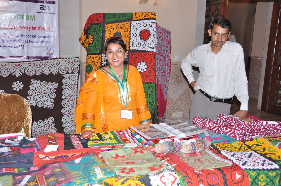 Kianaat Development Organization a Sub-grantee of USAID Funded Gender Equity Program July 30, 2011 Islamabad