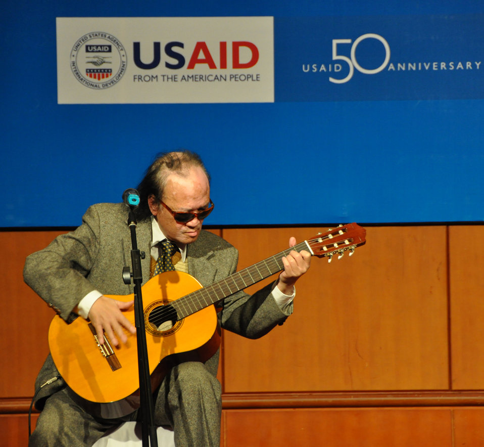 USAID recognizes employers hiring workers with disabilities in Vietnam