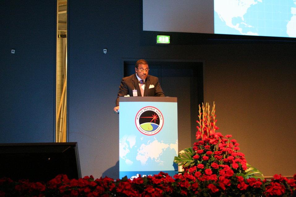 Deputy Assistant Secretary Rose Delivers Remarks on Strengthening International Missile Defense Cooperation