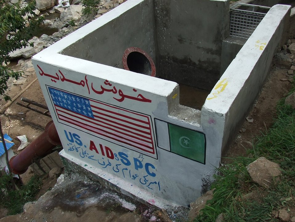 USAID Power Project