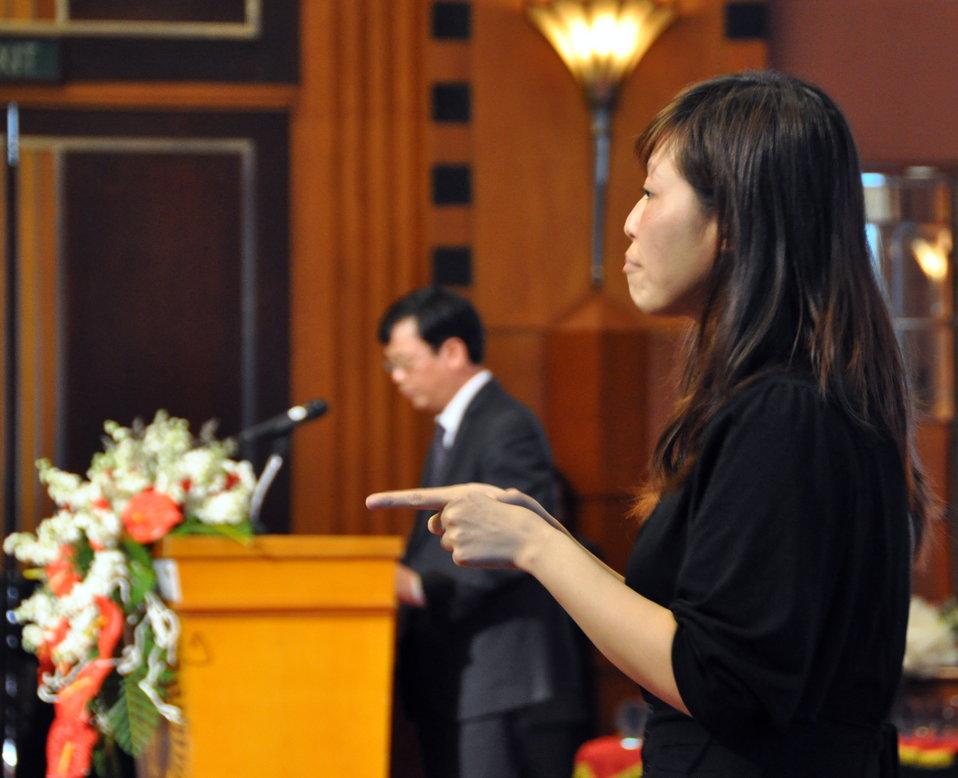 Blue Ribbon Employers Council Awards