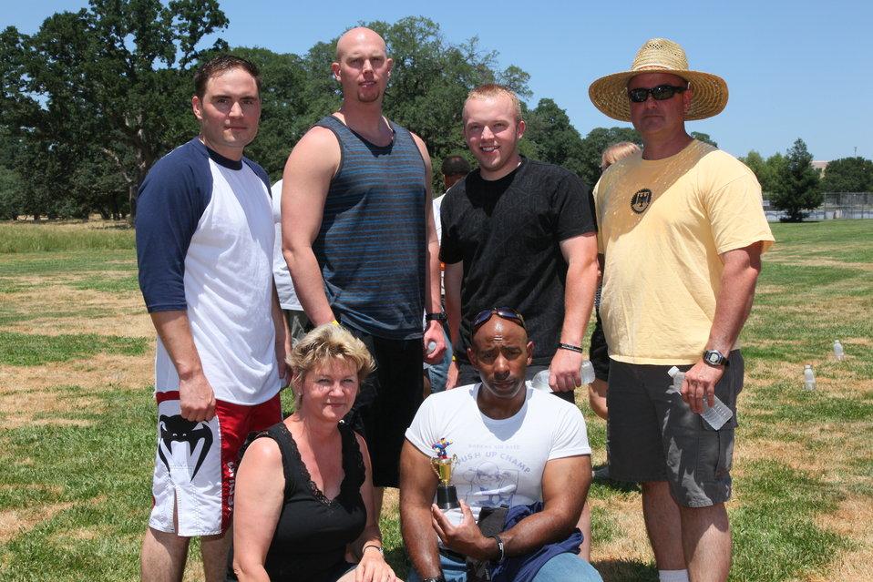 2011 Annual Picnic