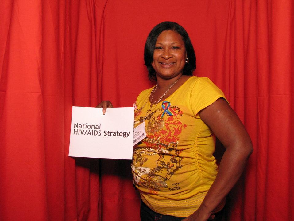 National HIV/AIDS Strategy