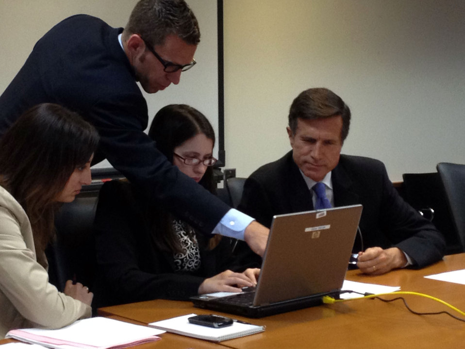 Assistant Secretary Blake Responds to Your Facebook Questions
