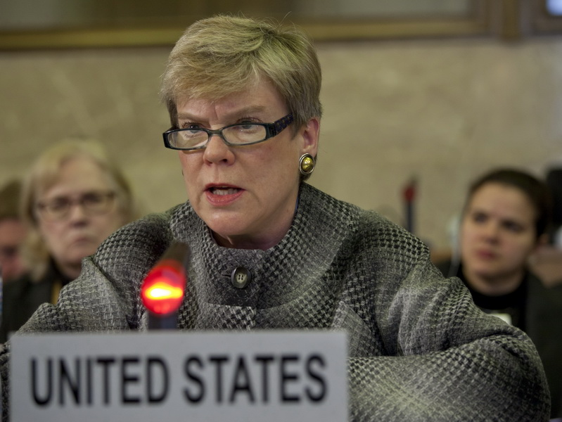 Assistant Secretary Gottemoeller Delivers the Opening Statement