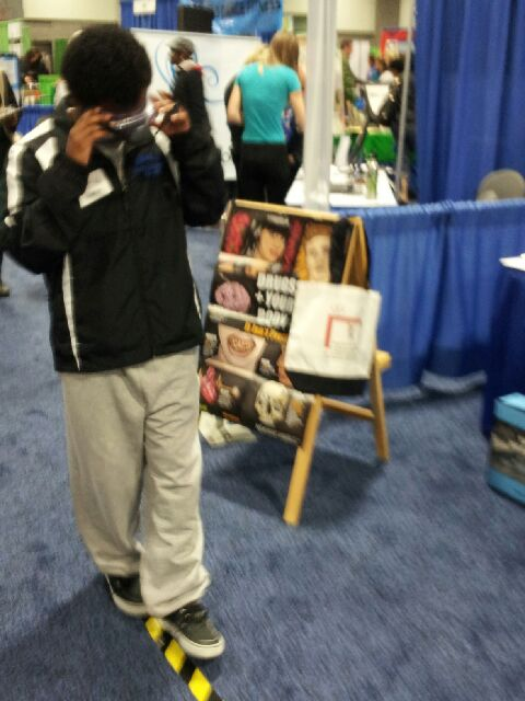 The NBC4 Health and Wellness Expo January 11-12, 2014