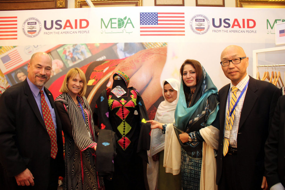 USAID's Entrepreneurs Project