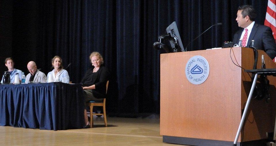 APP and Mineta2 - NIH Aug 2011