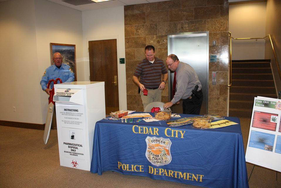 NDFW Assembly in Cedar City, UT