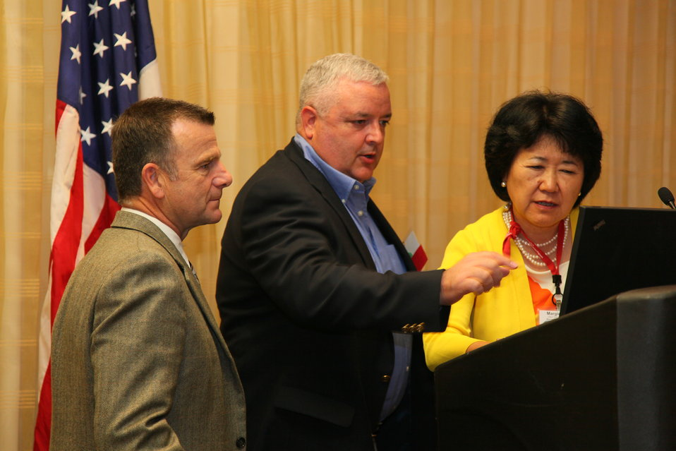 Water conference offers solutions for managing California's complex water issues
