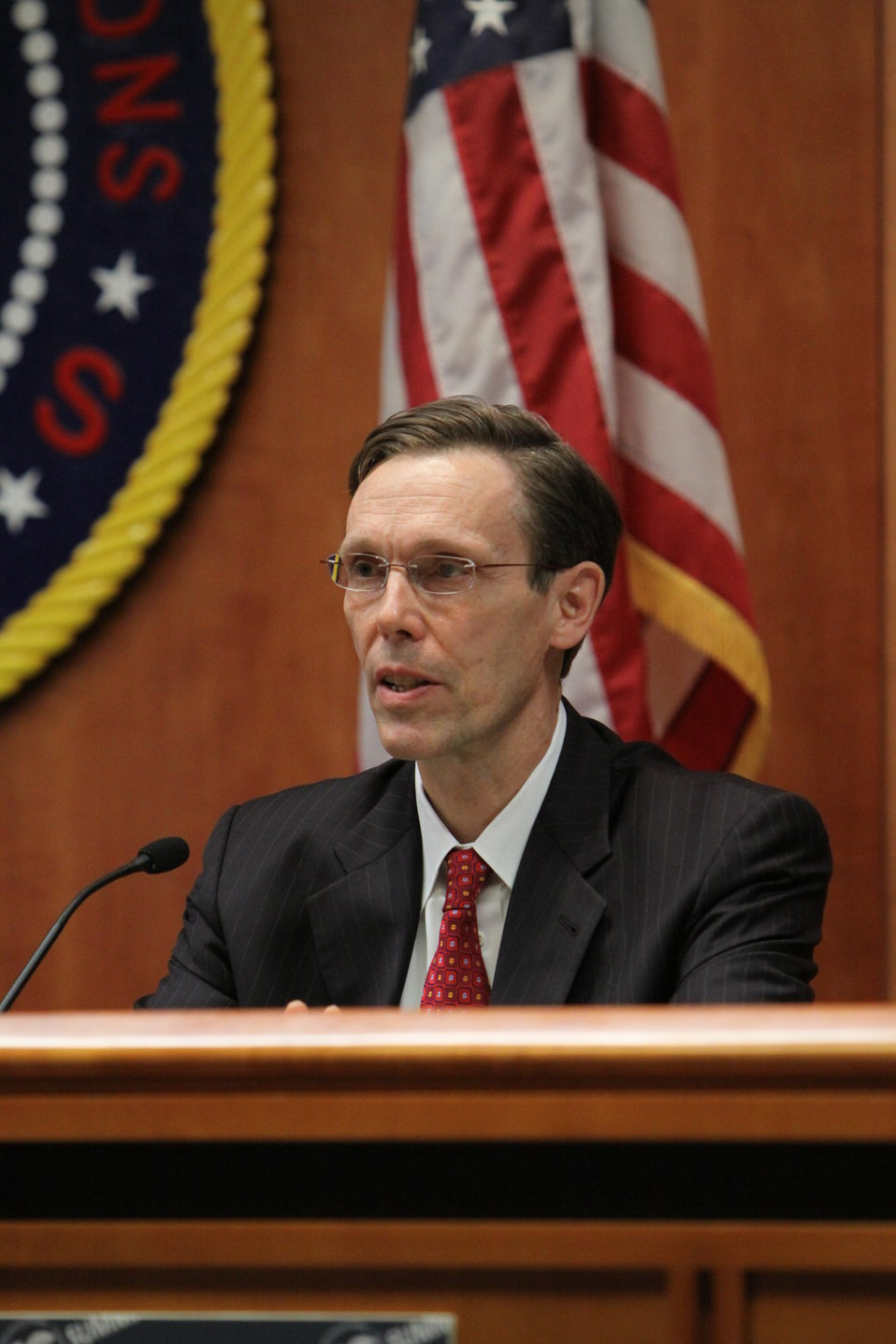 Peter Pitsch, Intel