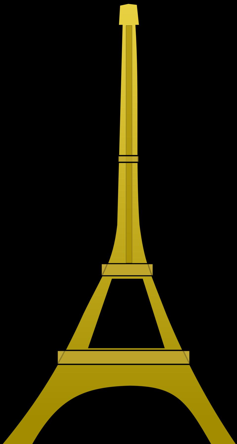 Illustration of the Eiffel Tower