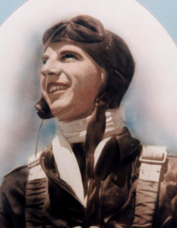 Lt. George A. Whiteman