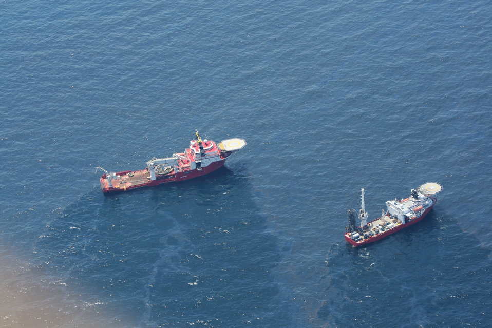 Gulf of Mexico Oil Spill (82)