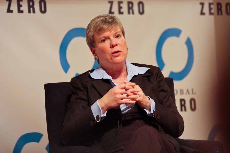 Acting Under Secretary Gottemoeller Delivers Remarks at the Global Zero Conference