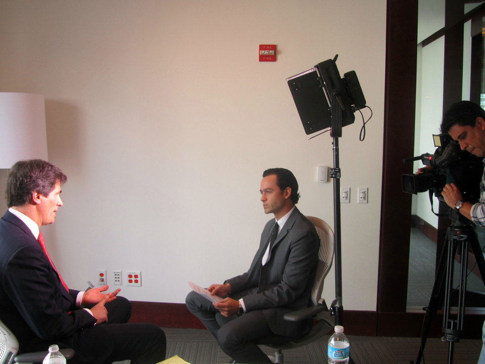 Assistant Secretary Fernandez Explains Foreign Policy Priorities for the Americas