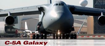 C-5A Galaxy