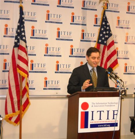 Universal Service Fund Reform at ITIF