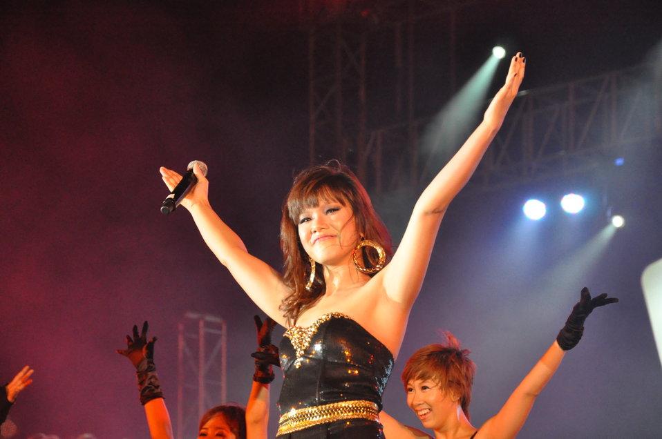 USAID MTV EXIT HCMC Concert
