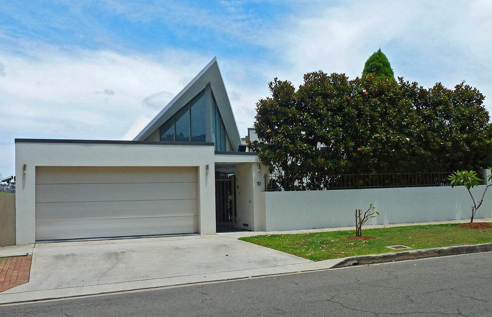 10 Tivoli Avenue, Rose Bay, New South Wales, Australia.